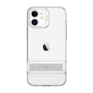 Купить Прозрачный силиконовый чехол-подставка ESR Air Shield Boost Clear для iPhone 12 | 12 Pro