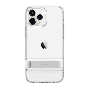 Купить Прозрачный силиконовый чехол ESR Air Shield Boost Сlear для iPhone 12 Pro Max