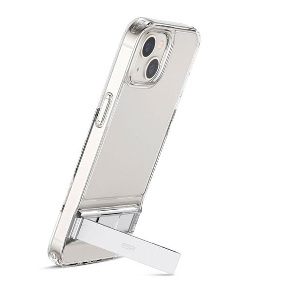 Прозрачный силиконовый чехол ESR Air Shield Boost Clear для iPhone 13