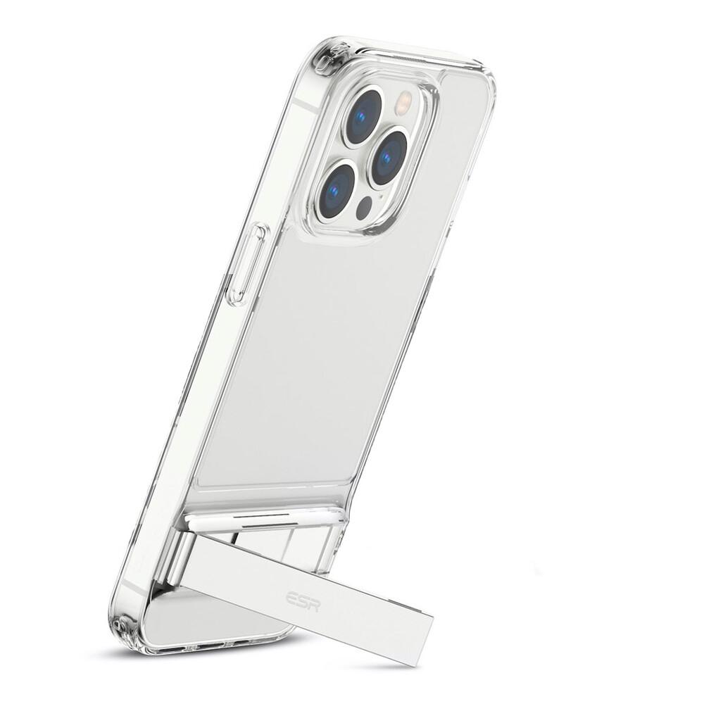 Прозрачный силиконовый чехол ESR Air Shield Boost Clear для iPhone 13 Pro