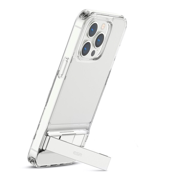 Прозрачный силиконовый чехол ESR Air Shield Boost Clear для iPhone 13 Pro Max