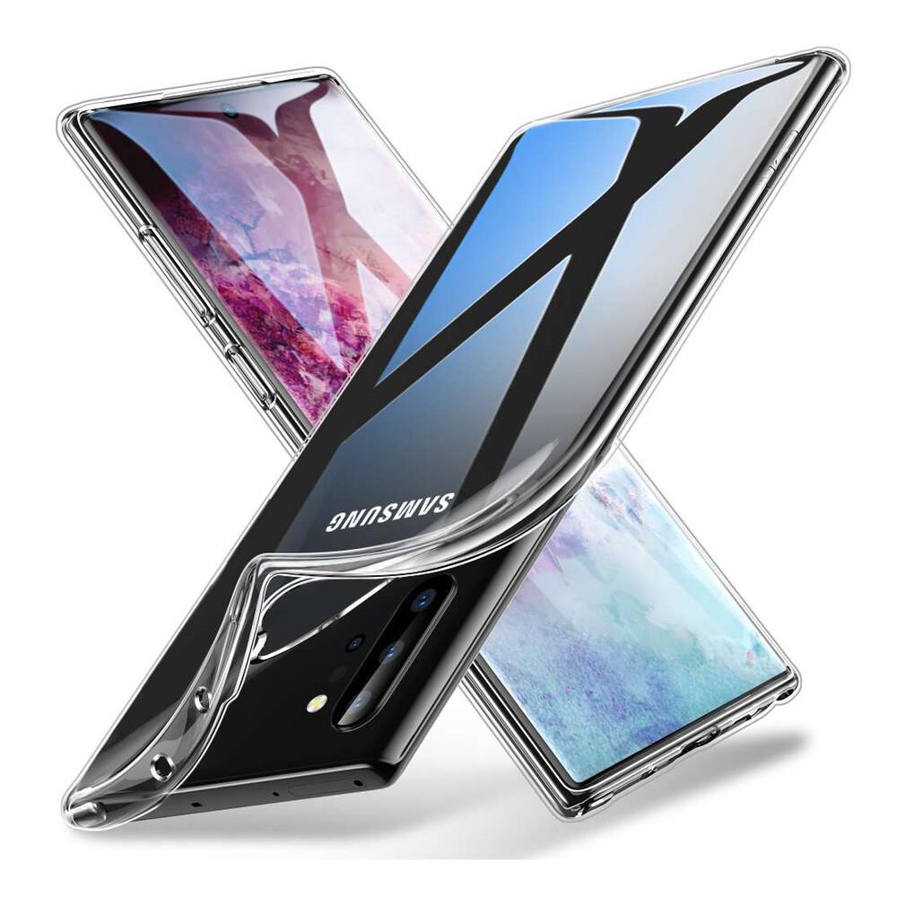 Чехол ESR Air Shield Clear для Samsung Galaxy Note 10+