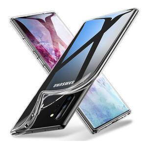 Купить Чехол ESR Air Shield Clear для Samsung Galaxy Note 10+