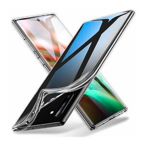 Купить Чехол ESR Air Shield Clear для Samsung Note 10