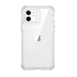 Купить Противоударный чехол с защитным стекло (2 шт.) ESR Alliance Tough Clear для iPhone 12 mini