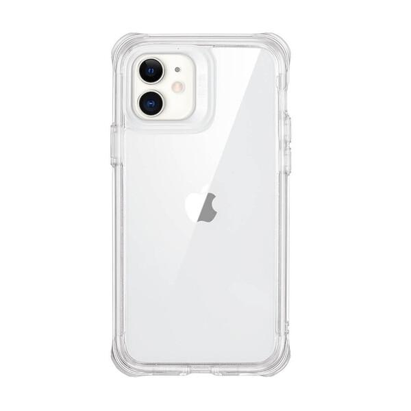 Противоударный чехол с защитным стекло (2 шт.) ESR Alliance Tough Clear для iPhone 12 | 12 Pro