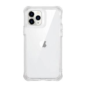 Купить Противоударный чехол с защитным стекло (2 шт.) ESR Alliance Tough Clear для iPhone 12 Pro Max