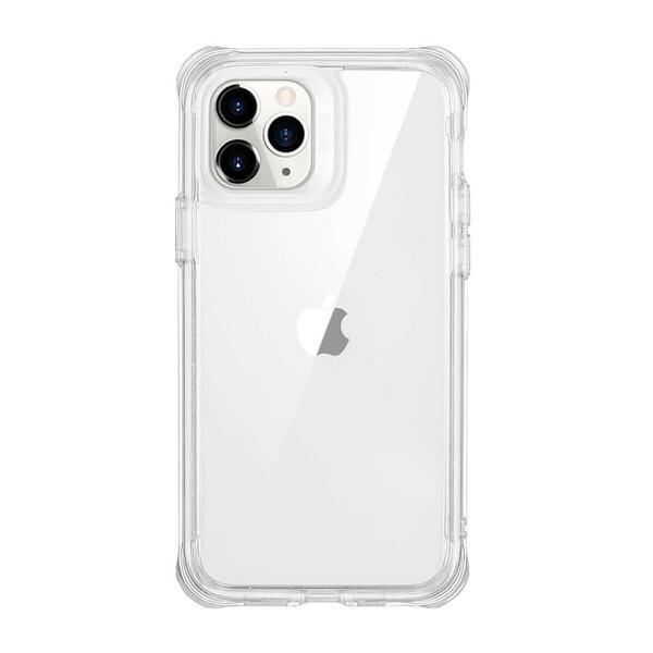 Противоударный чехол с защитным стекло (2 шт.) ESR Alliance Tough Clear для iPhone 12 Pro Max