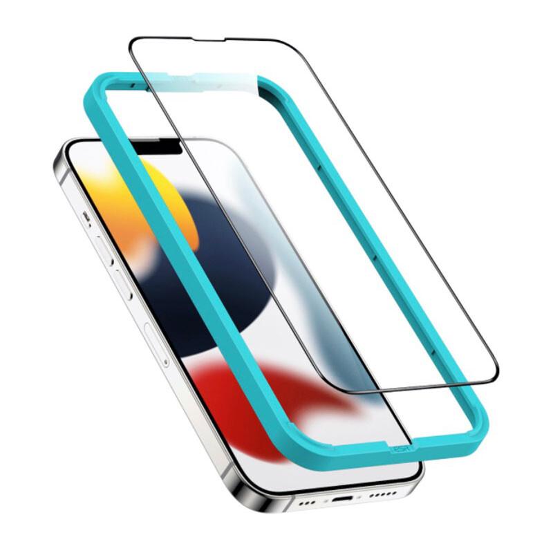 Защитное стекло ESR Armorite для iPhone 13 Pro Max (2 шт.)