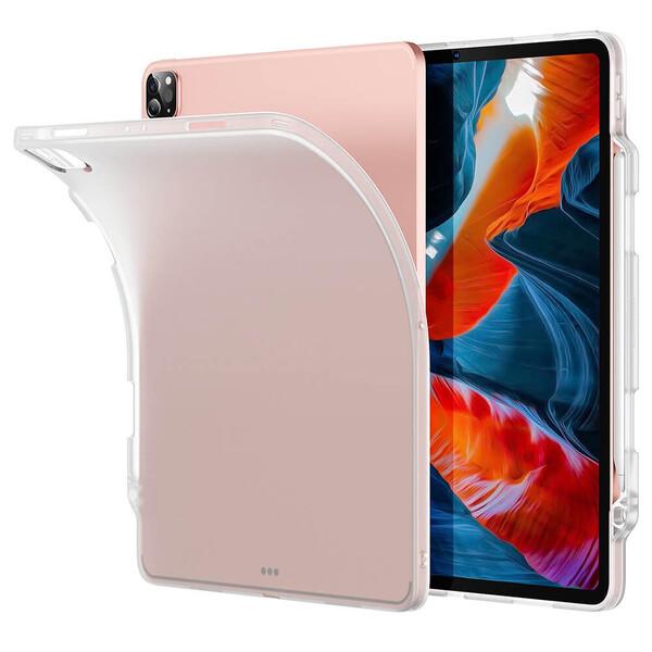 """Прозрачный чехол ESR Project Zero Case Matte Clear для iPad Pro 12.9"""" M1 (2021)"""