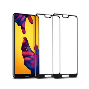 Купить Защитное стекло ESR Black Edge для Huawei P20