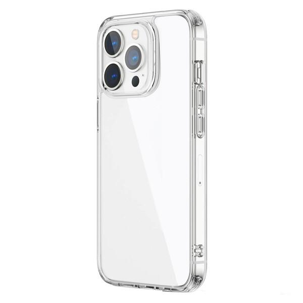 Прозрачный силиконовый чехол ESR Classic Hybrid Case Clear для iPhone 13 Pro Max