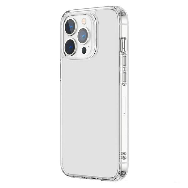 Прозрачный силиконовый чехол ESR Classic Hybrid Case Matte Clear для iPhone 13 Pro