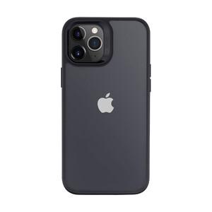 Купить Прозрачный черный чехол ESR Classic Hybrid Shock Black для iPhone 12 | 12 Pro