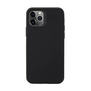 Купить Черный силиконовый чехол ESR Cloud Soft Black для iPhone 12 | 12 Pro