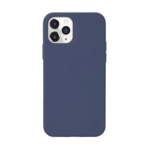 Купить Силиконовый чехол ESR Cloud Soft Lavender Gray для iPhone 12 | 12 Pro