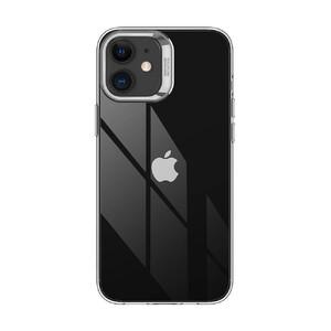 Купить Прозрачный силиконовый чехол ESR Project Zero Clear для iPhone 12 mini