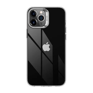 Купить Прозрачный силиконовый чехол ESR Project Zero Clear для iPhone 12 Pro Max