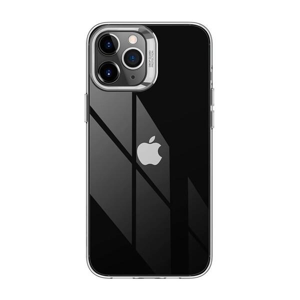 Прозрачный силиконовый чехол ESR Project Zero Clear для iPhone 12 Pro Max