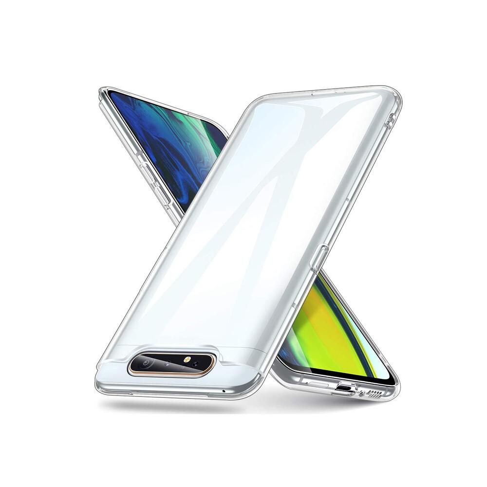 Чехол ESR Essential Zero Clear для Samsung Galaxy A80