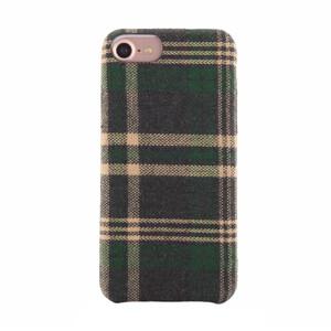 Купить Тканевый чехол ESR Fabric Green для iPhone 7