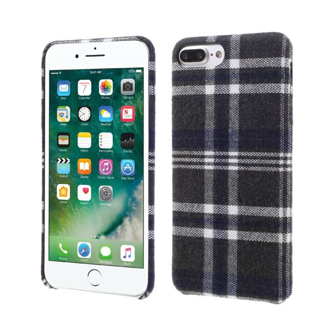 Тканевый чехол ESR Fabric Blue для iPhone 7 Plus | 8 Plus