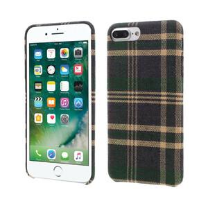 Купить Тканевый чехол ESR Fabric Green для iPhone 7 Plus