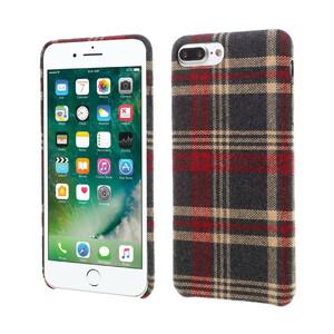 Купить Тканевый чехол ESR Fabric Red для iPhone 7 Plus