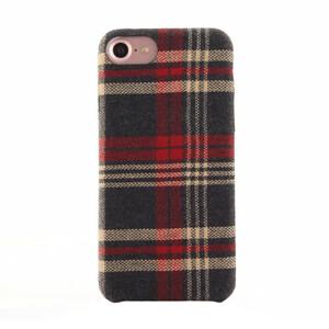 Купить Тканевый чехол ESR Fabric Red для iPhone 7
