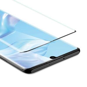 Купить Защитное стекло ESR Full Coverage Glass Film для Huawei P30 Pro