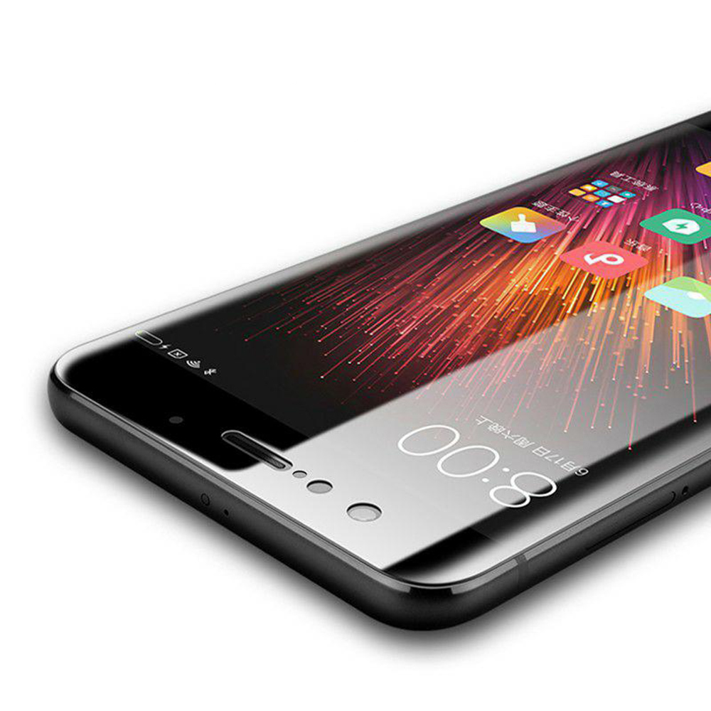 Купить Защитное стекло ESR Full Coverage Glass Film Black для Xiaomi Mi Note 3