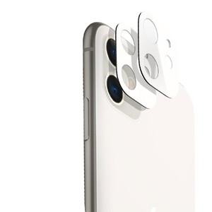 Купить Белое защитное стекло для камеры ESR Fullcover Camera White для iPhone 11