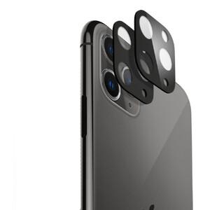 Купить Защитное стекло для камеры ESR Fullcover Camera Space Gray для iPhone 11 Pro/11 Pro Max