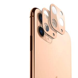 Купить Защитное стекло для камеры ESR Fullcover Camera Gold для iPhone 11 Pro/11 Pro Max