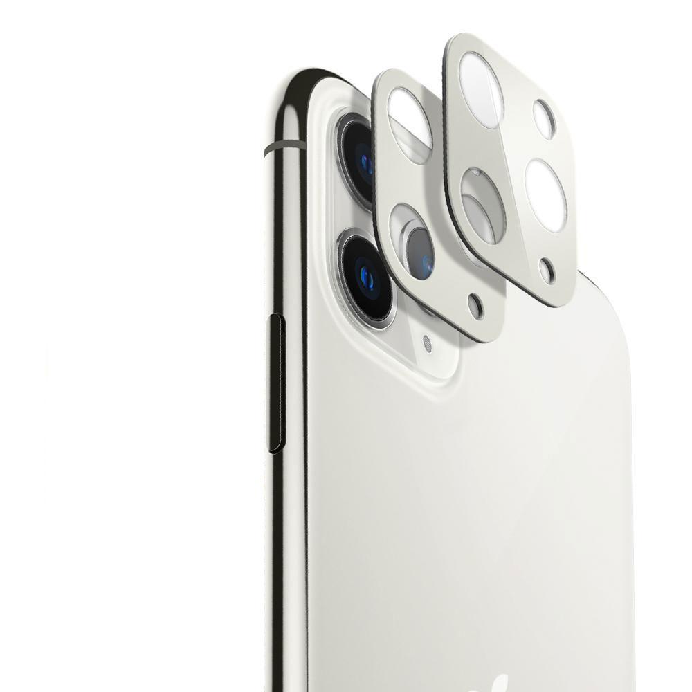Купить Защитное стекло на камеру ESR Fullcover Camera Silver для iPhone 11 Pro | 11 Pro Max