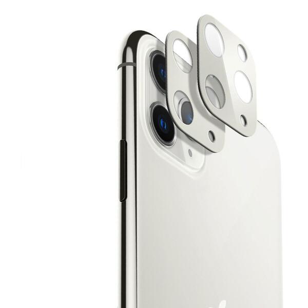 Защитное стекло на камеру ESR Fullcover Camera Silver для iPhone 11 Pro | 11 Pro Max