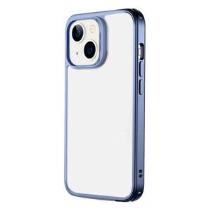 Купить Силиконовый чехол-бампер ESR Halo Protective Case Midnight Blue для iPhone 13