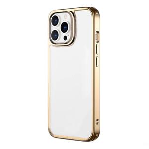 Купить Силиконовый чехол-бампер ESR Halo Protective Case Gold для iPhone 13 Pro