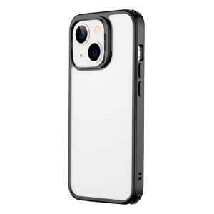 Купить Черный силиконовый чехол-бампер ESR Halo Protective Case Black для iPhone 13