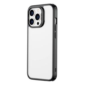 Купить Черный силиконовый чехол-бампер ESR Halo Protective Case Black для iPhone 13 Pro