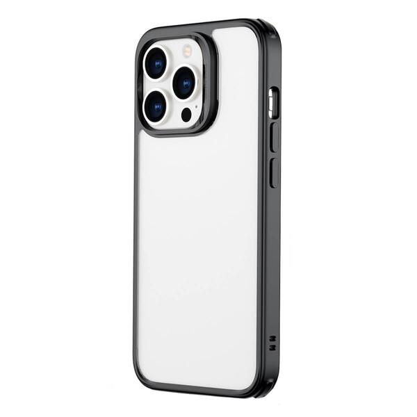 Черный силиконовый чехол-бампер ESR Halo Protective Case Black для iPhone 13 Pro