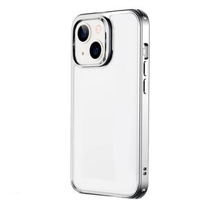 Купить Силиконовый чехол-бампер ESR Halo Protective Case Silver для iPhone 13
