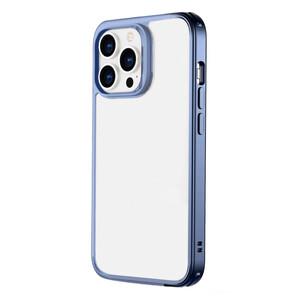 Купить Силиконовый чехол-бампер ESR Halo Protective Case Midnight Blue для iPhone 13 Pro Max