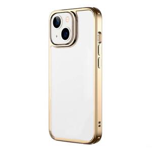 Купить Силиконовый чехол-бампер ESR Halo Protective Case Gold для iPhone 13