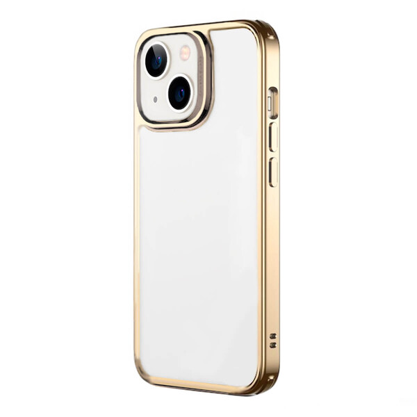 Силиконовый чехол-бампер ESR Halo Protective Case Gold для iPhone 13