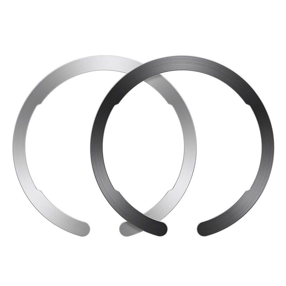 Магнитное кольцо ESR HaloLock Ring MagSafe Wireless Charging (2 шт)