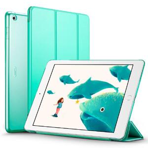 """Купить Кожаный чехол ESR Yippee Color Mint Green для iPad 9.7"""" (2017)"""