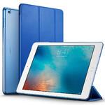 """Кожаный чехол ESR Yippee Color Navy Blue для iPad 9.7"""" (2017/2018)"""