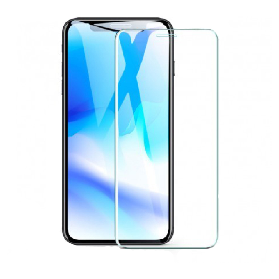 Купить Защитное стекло ESR Screen Shield Clear для iPhone 11 | XR