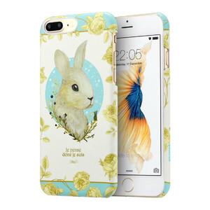 Купить Светящийся чехол ESR Luminous Alice Bunny для iPhone 7 Plus